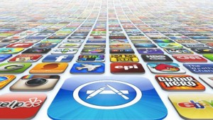 Apple could be to remove their apps preinstalled on iOS