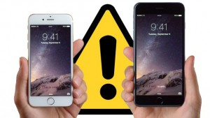 Discovered vulnerability in iPhone iOS solves only 9