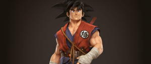 Dragon Ball Z, unofficial film with realistic Goku and Buu