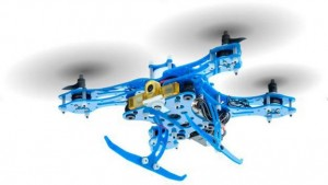 Snapdragon Flight the first Qualcomm SoC for drones