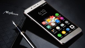 ZTE V5, an elegant Chinese alternative compatible with 4G