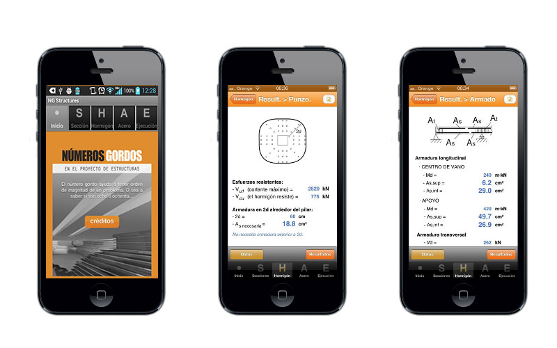 5 essential apps for architects