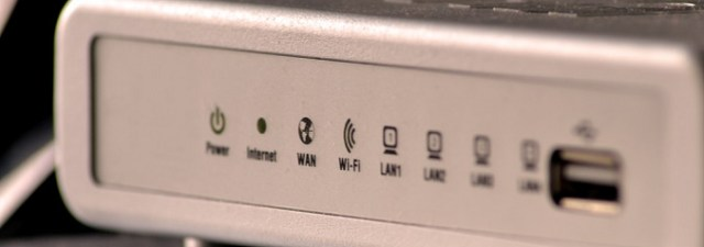 Why should you create a WiFi network to guests in your home